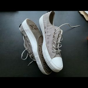 Converse Malted/Malted/White size 11